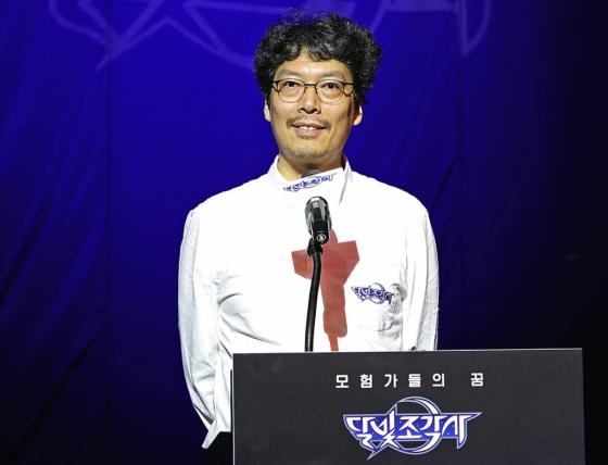 송재경 엑스엘게임즈 대표/사진=카카오게임즈