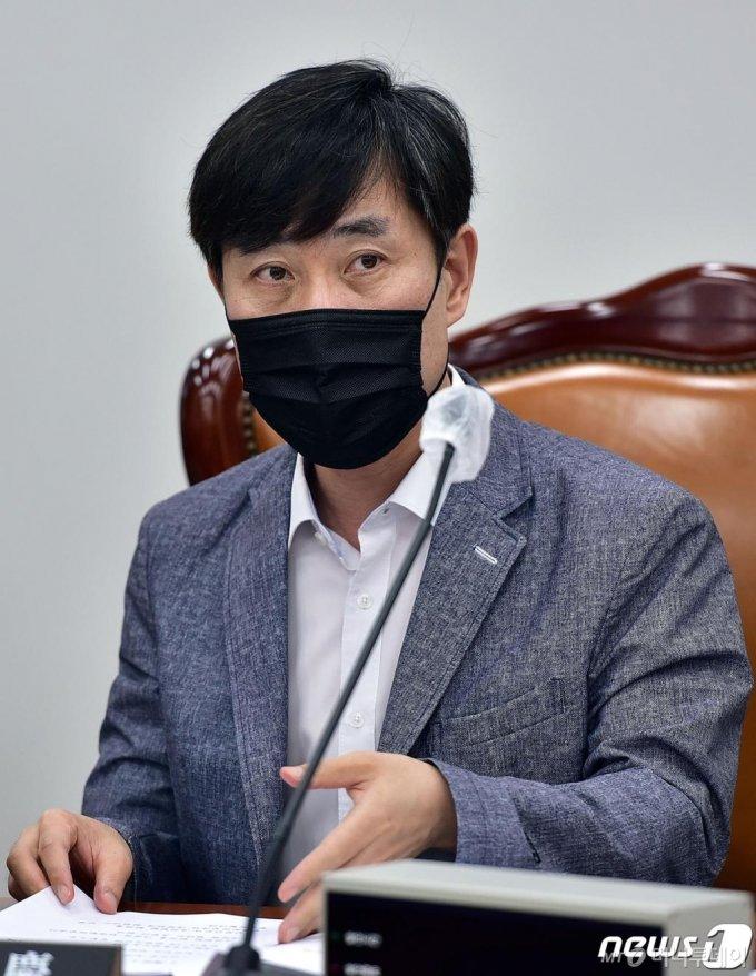 하태경 국민의힘 의원/사진=뉴스1