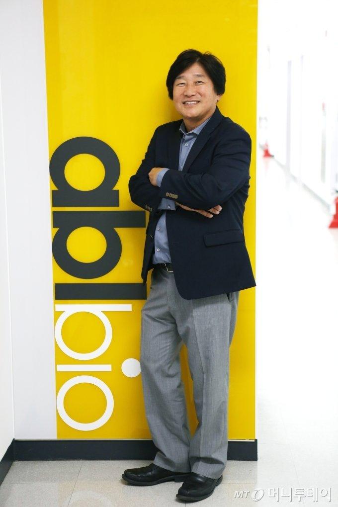 이상훈 에이비엘바이오 대표이사 / 사진제공=에이비엘바이오