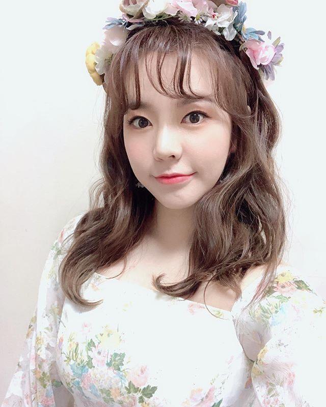 그룹 소녀시대 써니/사진=써니 인스타그램