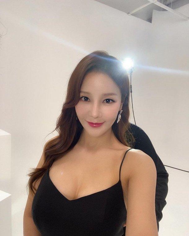 가수 미나/사진=미나 인스타그램