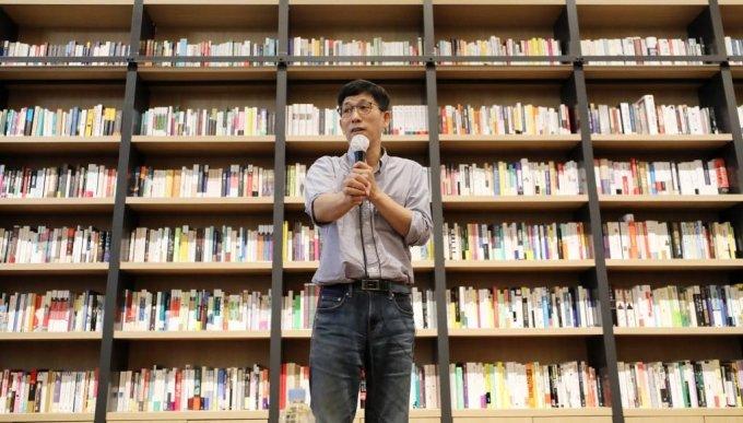 진중권 전 동양대 교수 / 사진=뉴시스