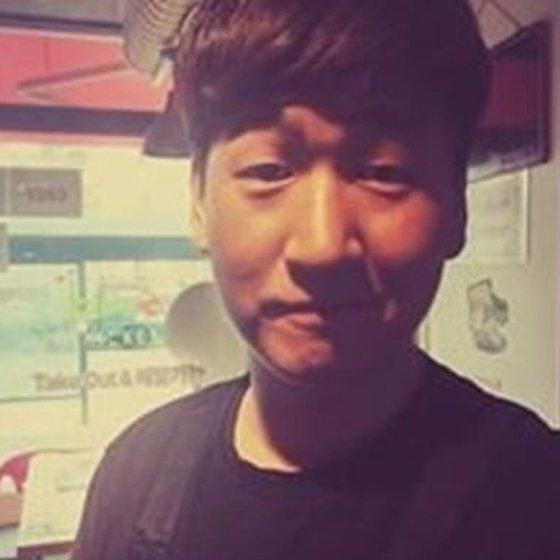 /사진=개그맨 최재욱 인스타그램