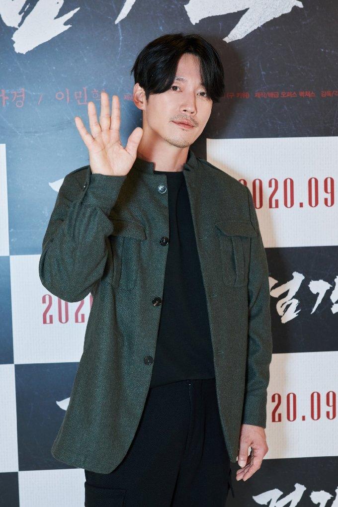 장혁/오퍼스픽쳐스, ㈜더웨이브 E&M © 뉴스1