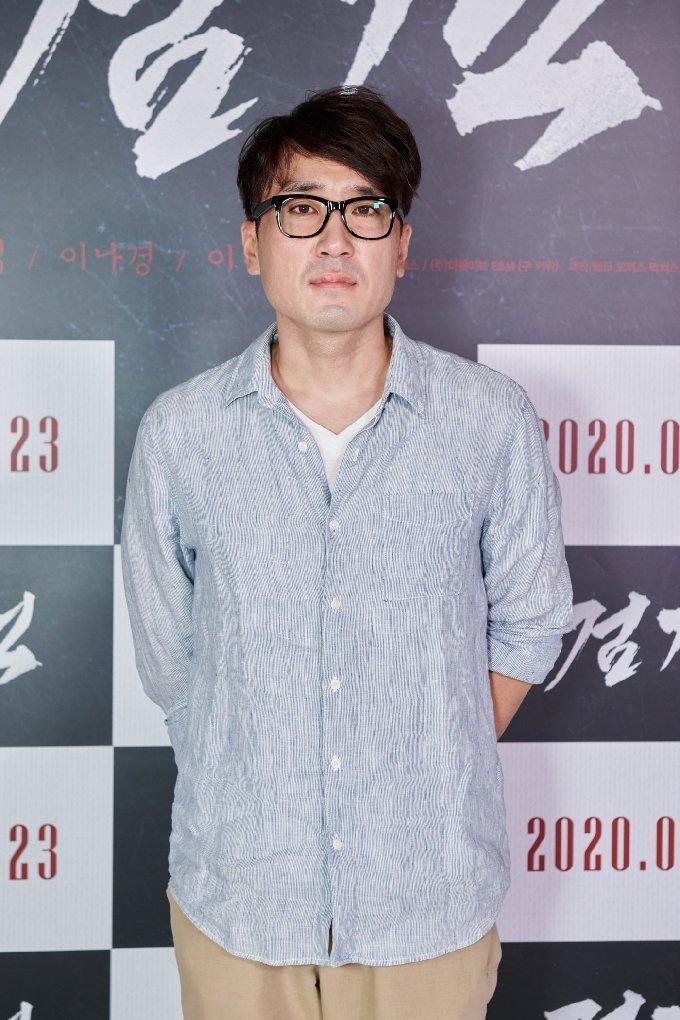 최재훈 감독/오퍼스픽쳐스, ㈜더웨이브 E&M © 뉴스1
