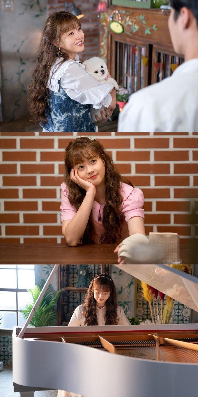 고아라=KBS 2TV 도도솔솔라라솔 제공 © 뉴스1