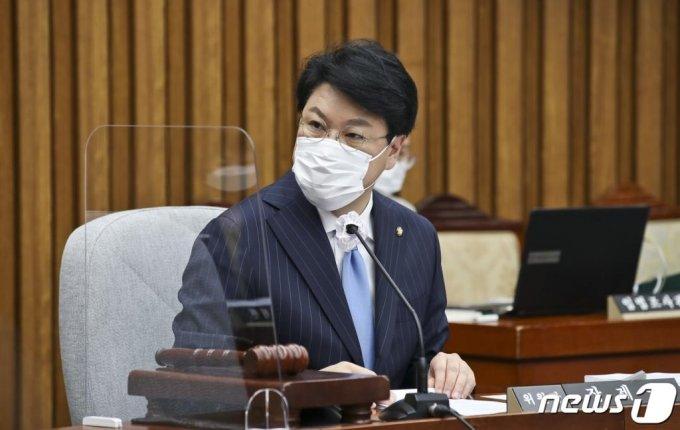 장제원 국민의힘 의원/사진=뉴스1