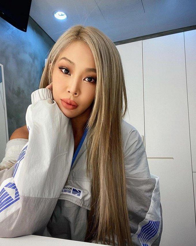 가수 제시/사진=제시 인스타그램