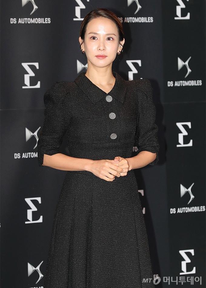 배우 조여정/사진=김창현 기자