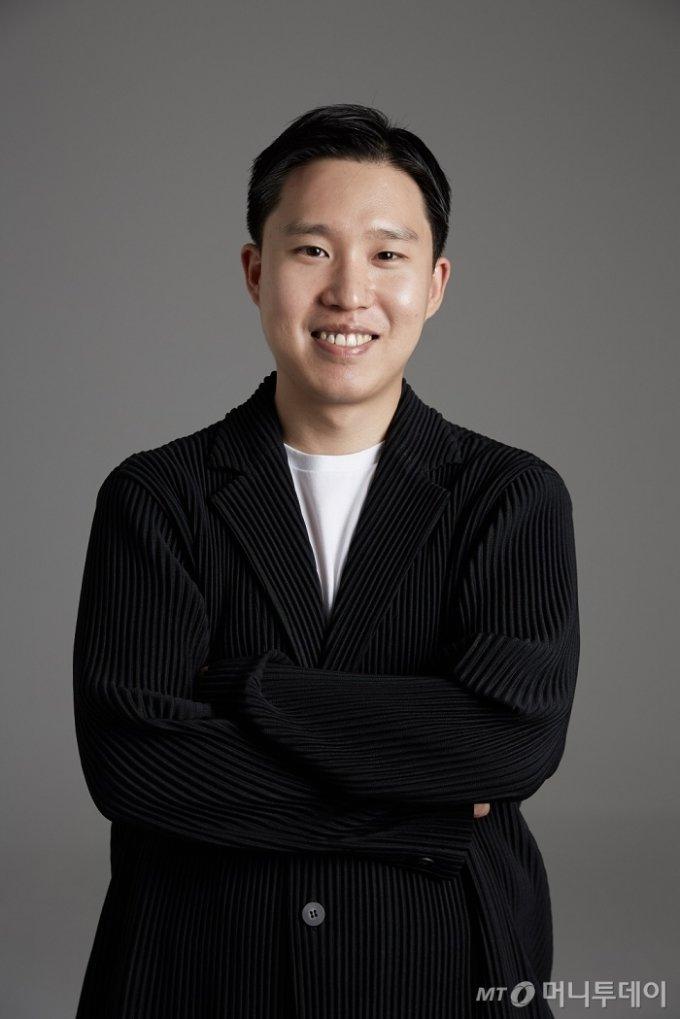사회적기업 엘에이알(LAR) 계효석 대표