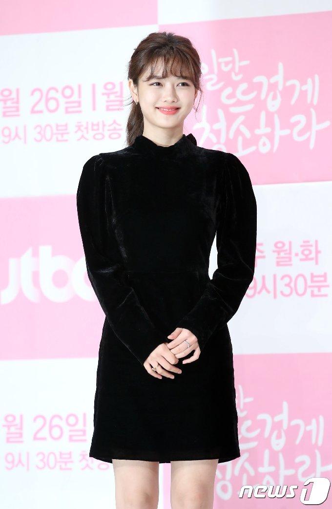 배우 김유정 © News1 권현진 기자