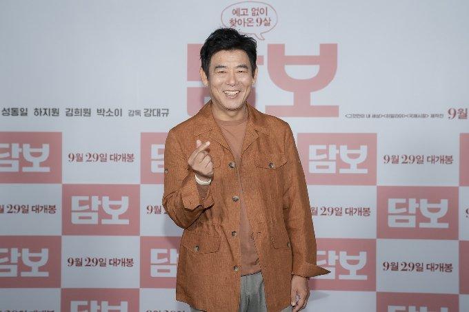 성동일/CJ엔터테인먼트 제공 © 뉴스1