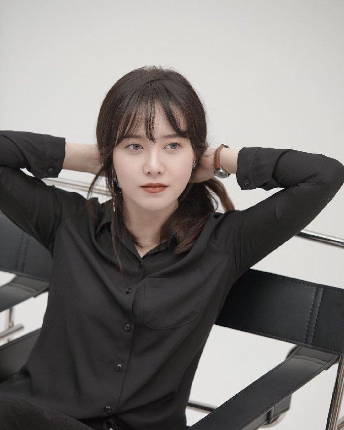 배우 구혜선/ 사진=구혜선 인스타그램 © 뉴스1