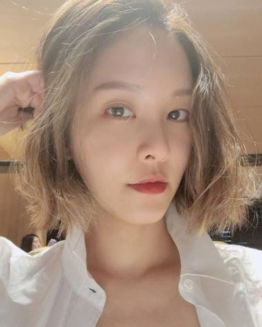 /사진=황소희 인스타그램