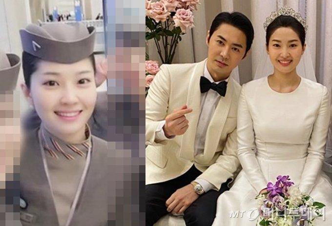 /사진=온라인 커뮤니티, 김우리 인스타그램