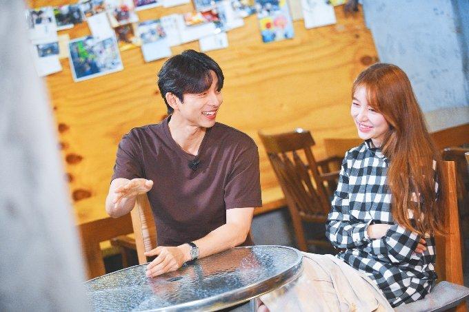 다큐플렉스 '다시 스물 커피프린스 1호점' /사진제공=MBC © 뉴스1