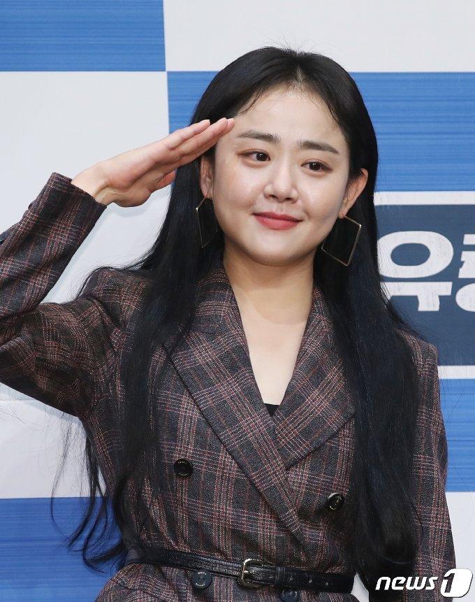 배우 문근영/뉴스1 © News1 권현진 기자