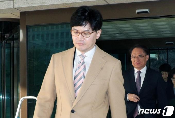 윤석열·한동훈 '고사 작전'…'임은정 감찰'에 쏠리는 시선