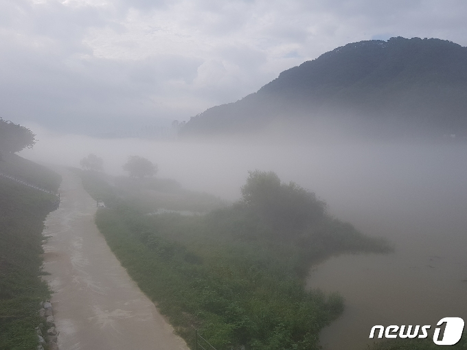 [오늘의 날씨]광주·전남(2일, 금)…귀경길, 오전 짙은 안개