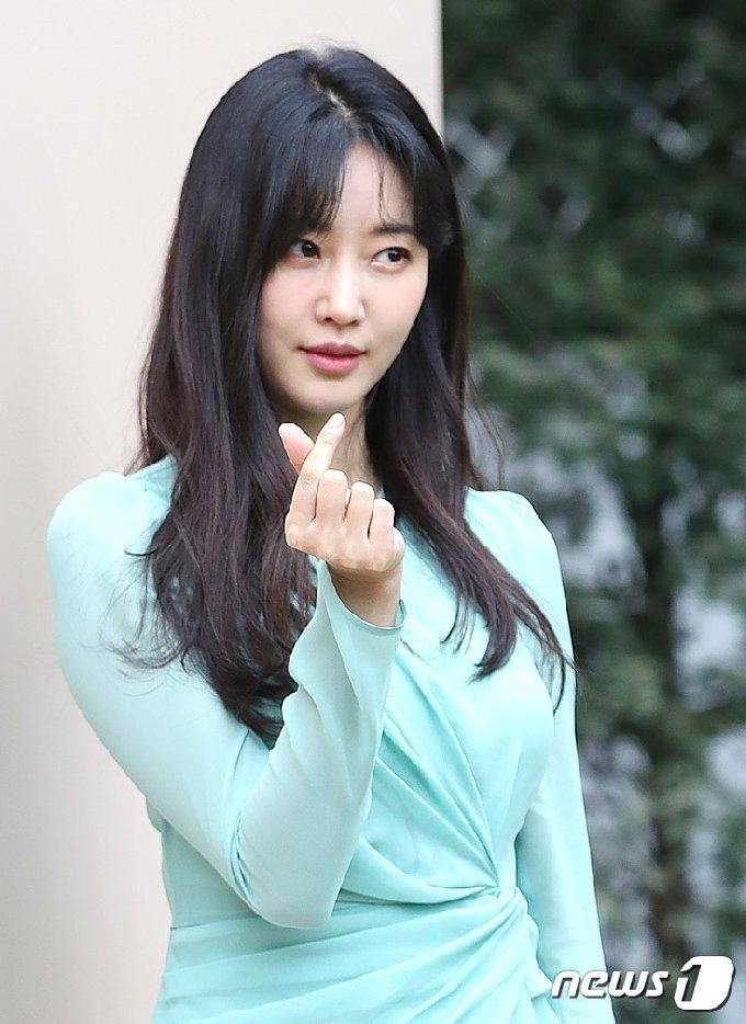 배우 김사랑/뉴스1 © News1 DB