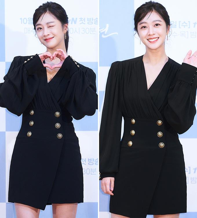 배우 조보아/사진제공=tvN