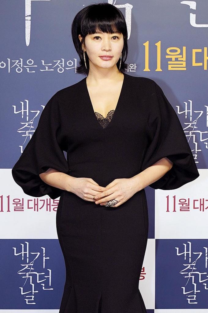 배우 김혜수/사진=워너브러더스 코리아(주)