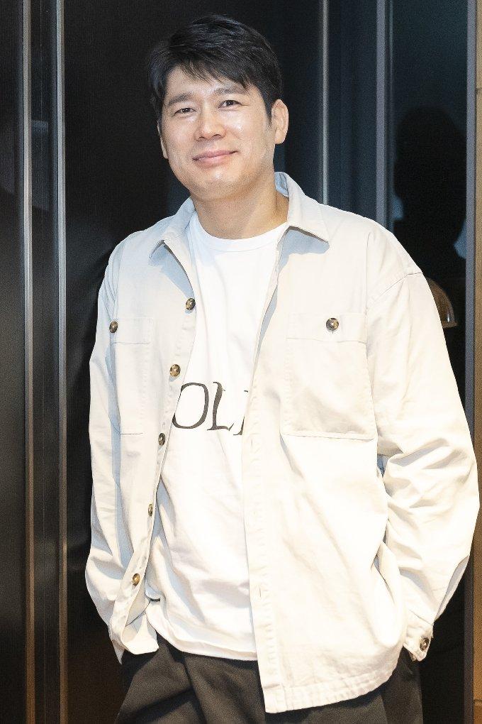 강대규 감독/CJ엔터테인먼트 제공 © 뉴스1
