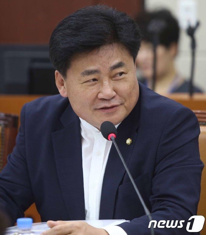 소병훈 더불어민주당 의원 © News1
