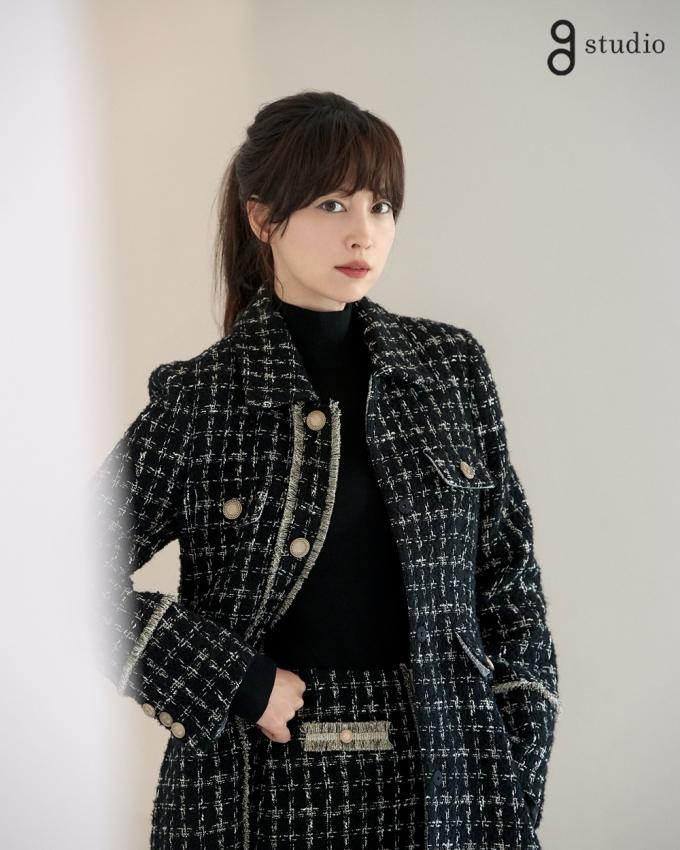 배우 이나영/사진제공=지스튜디오