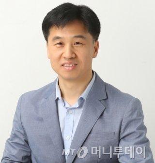 홍정호 서울창업허브 성수 센터장/사진제공=SBA