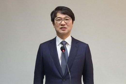 송성환 바이브컴퍼니 대표. /사진제공=바이브컴퍼니