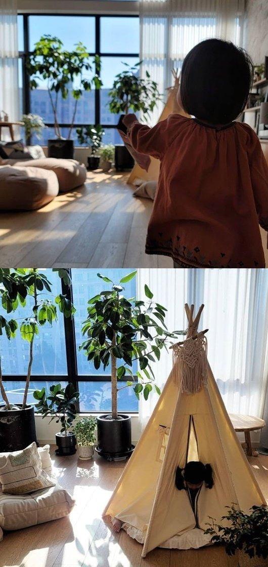 소유진© 뉴스1