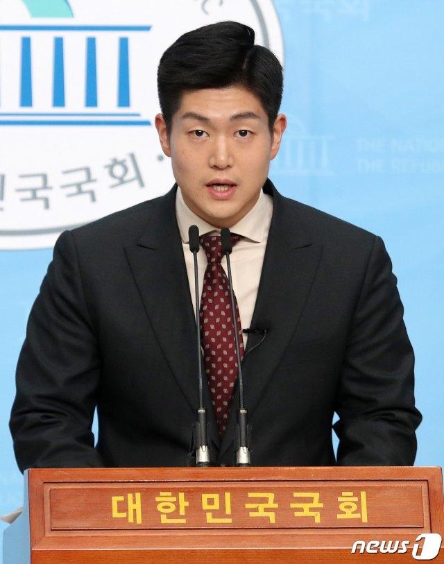 김재섭 국민의힘 비상대책위원/사진=뉴스1