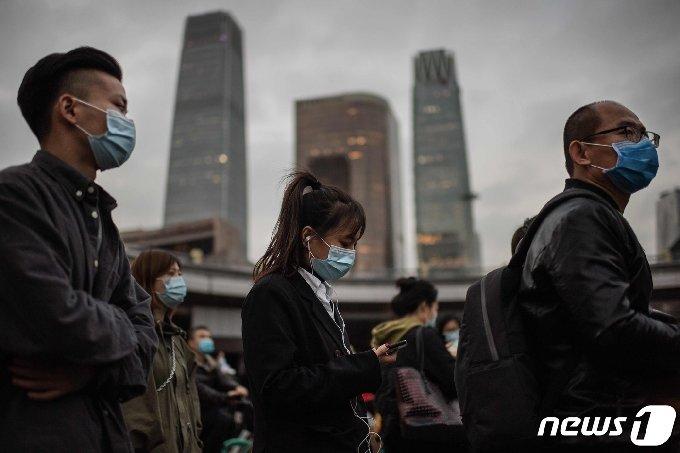 중국. © AFP=뉴스1