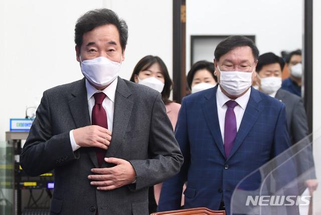 與-경제부처, 내일 국회서 현안 논의…부동산 안건 다루나