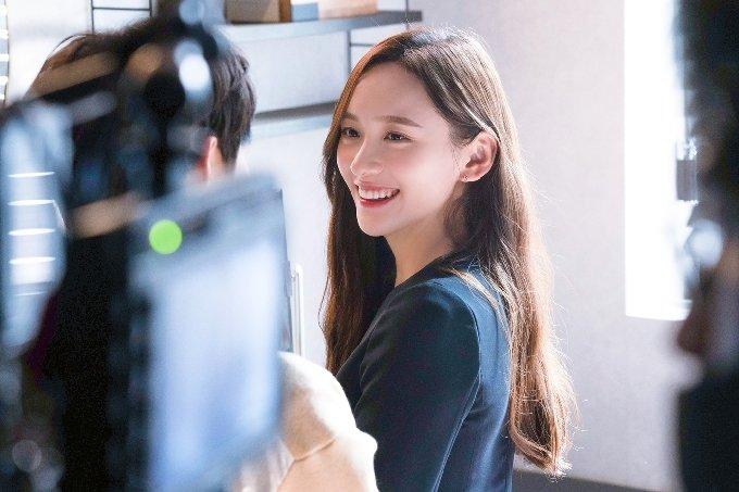 배우 박지현/ 사진=나무엑터스 제공 © 뉴스1