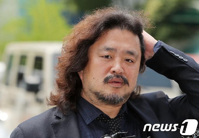 '김어준 고발' 단체에 악플 단 20여명…관할 경찰서로 사건이송 준비