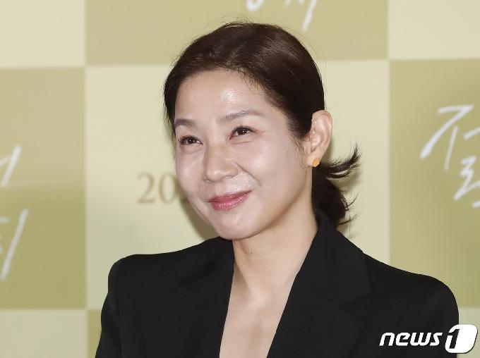 [사진] 김호정 '부드러운 미소'