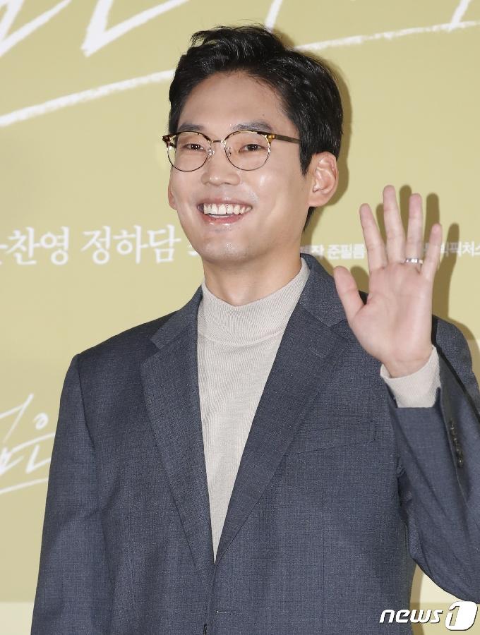 [사진] 최준영 '밝은 미소'