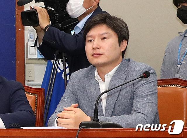 '조금박해' 김해영