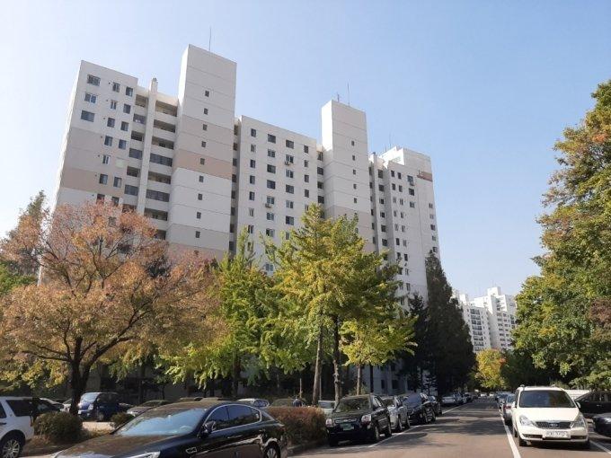 목동신시가지 아파트 전경. /사진=이소은 기자