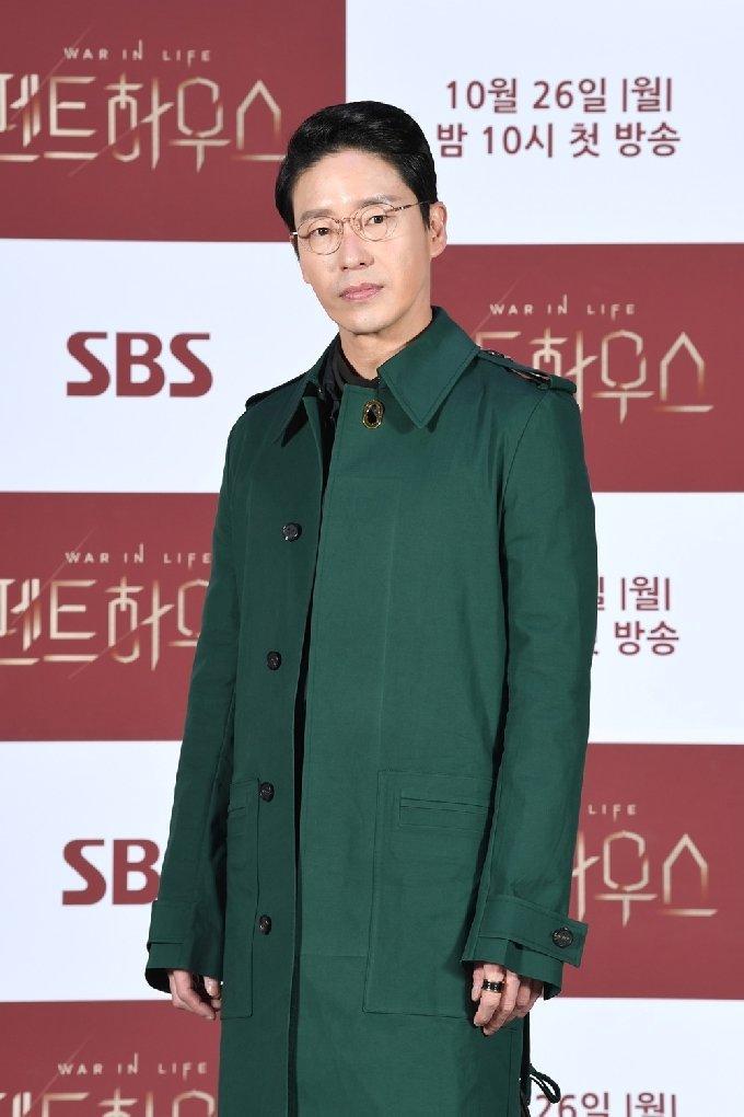 배우 엄기준/SBS '펜트하우스' 제공© 뉴스1