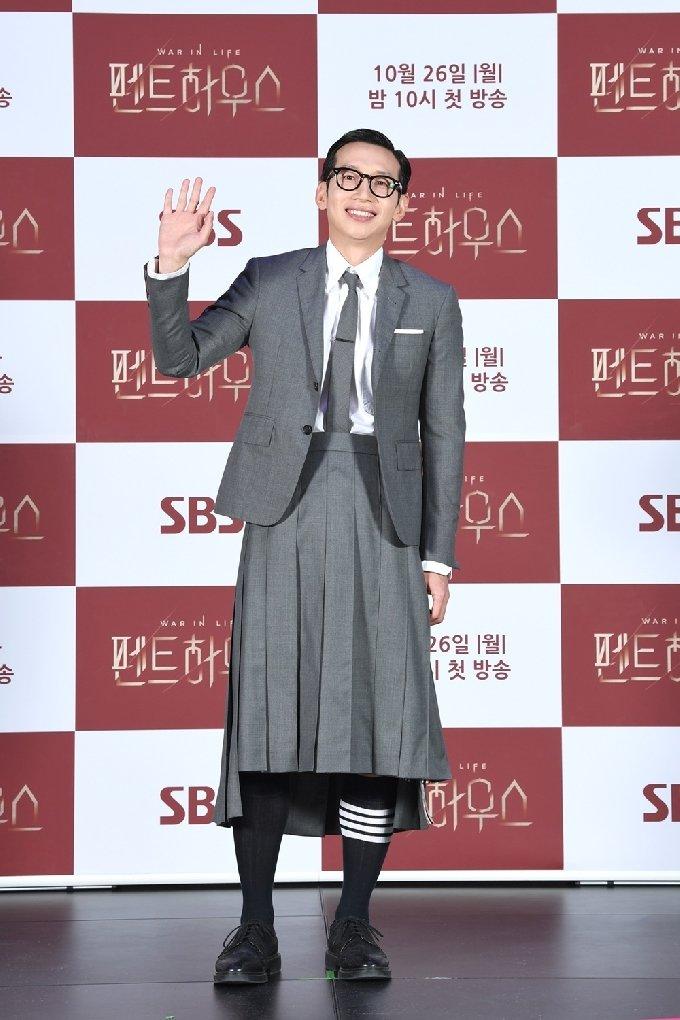 배우 봉태규/SBS '펜트하우스' 제공 © 뉴스1