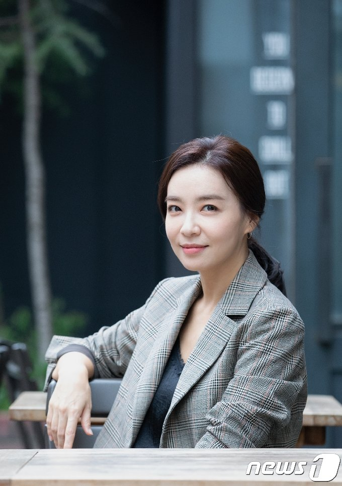 배우 박선영/뉴스1 © News1 DB