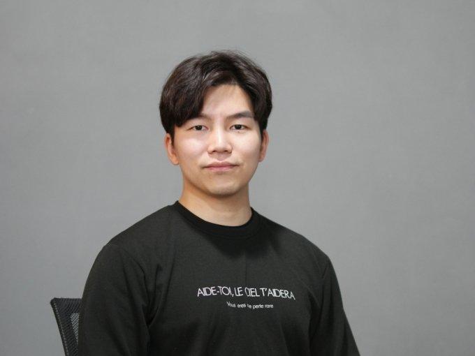 김재우 쓰리세컨즈 대표 /사진제공=쓰리세컨즈