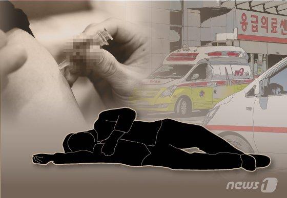 뉴스1 그래픽. © News1 김일환 디자이너