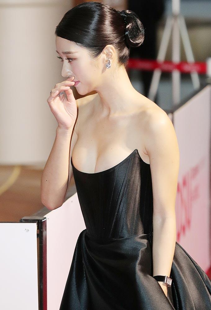 배우 서예지/사진=뉴스1