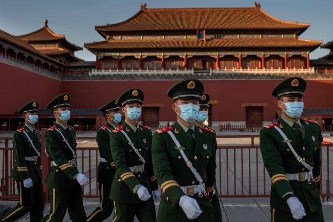 올림픽 영웅도 '배신자' 낙인...중국의 디지털 홍위병들