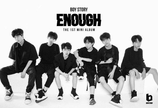 JYP가 기획한 중국 아이돌 보이스토리