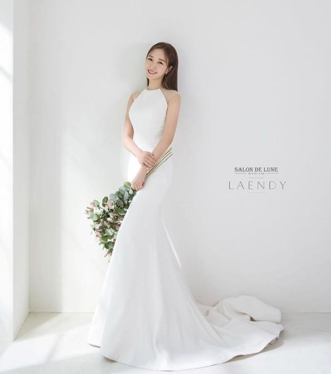 '장예원 동생' 장예인, 오늘 비연예인과 결혼식